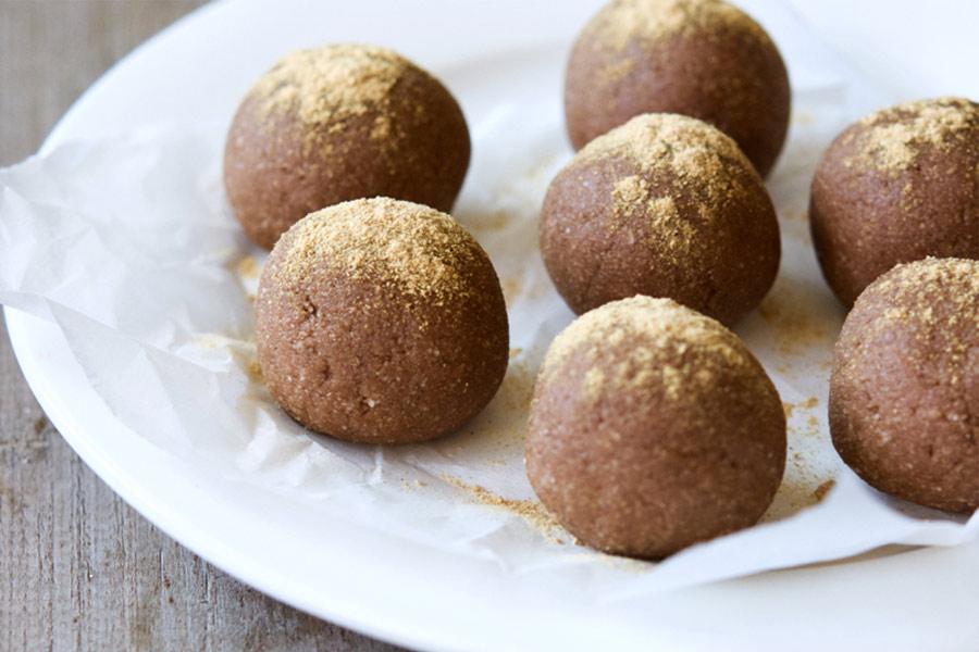 mesquite cacao