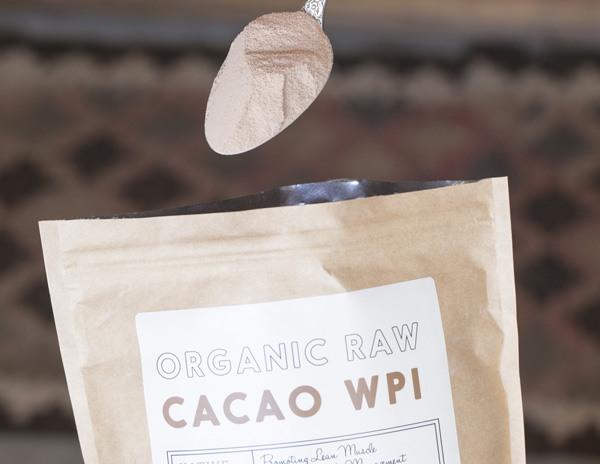 bare blends cacao wpi