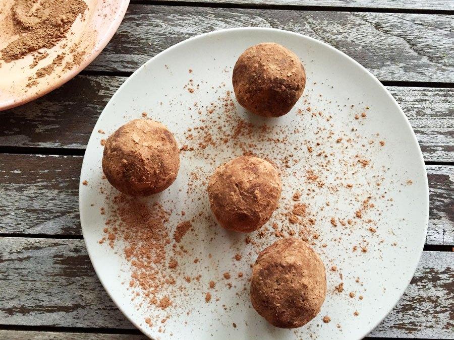 choc-fudge-balls