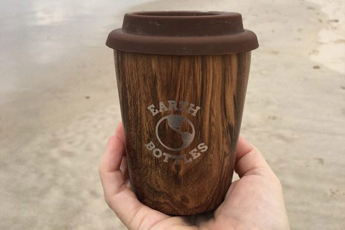 Earth Bottles Coffee